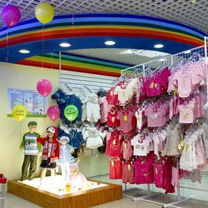 Детские магазины Угловского