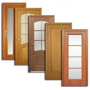 Двери, дверные блоки Угловского