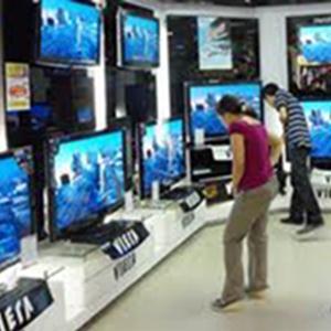 Магазины электроники Угловского