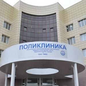 Поликлиники Угловского