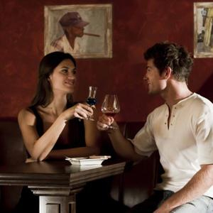 Рестораны, кафе, бары Угловского