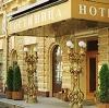 Гостиницы в Угловском