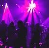Ночные клубы в Угловском