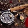 Охотничьи и рыболовные магазины в Угловском
