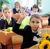 Школы в Угловском
