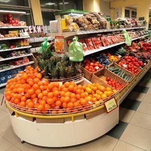 Супермаркеты Угловского