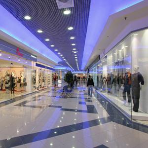 Торговые центры Угловского
