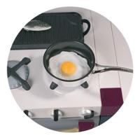 Кафе Любо-Дорого - иконка «кухня» в Угловском