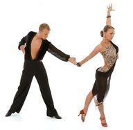 Алмаз-Спорт - иконка «танцы» в Угловском